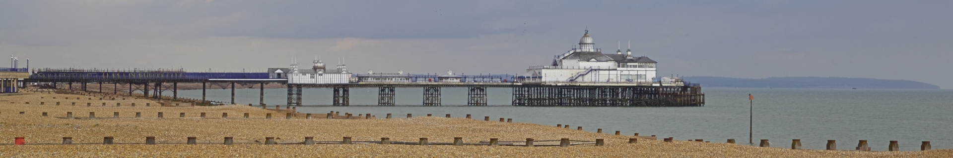 Banner image for Eastbourne